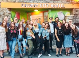Galway City Hostel, ostello a Galway