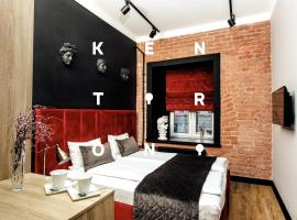 Kentron Boutique Hotel