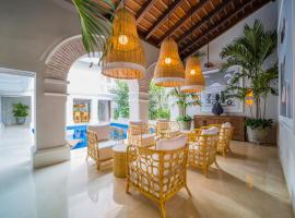 Casa La Merced by Mustique