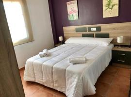 Mejores hoteles y hospedajes cerca de Cuevas del Becerro, España
