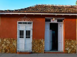 Casa Rosalinda
