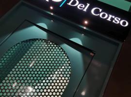 B&B DEL CORSO - Foggia - AMBIENTE SANIFICATO CON GENERATORE DI OZONO E LAMPADE GERMICIDA AD OZONO PER LA DISINFEZIONE DI ARIA E AMBIENTI, hotel in Foggia