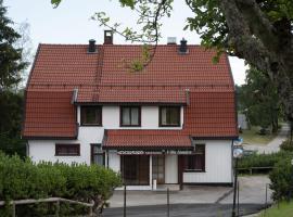 Norsjø Budget Hotel - Villa Sanden