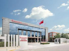 Ramada by Wyndham Beijing Airport