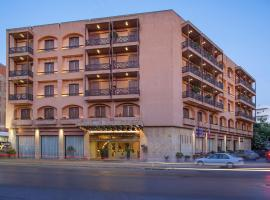 Civitel Akali Hotel, hotel with pools in Chania Town