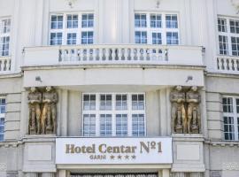 Hotel Centar No.1