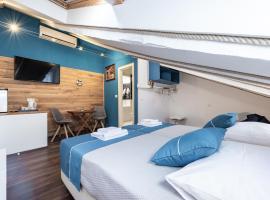 Nautica Rooms 1