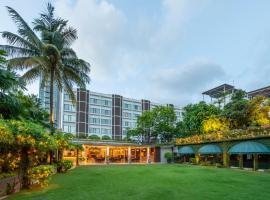 Kenilworth Hotel, Kolkata, hôtel à Calcutta