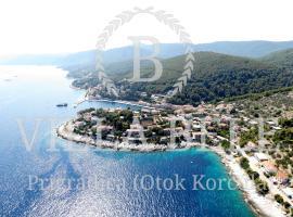 VILLA BELE - Piece of Peace on the sea, luxury hotel in Prigradica