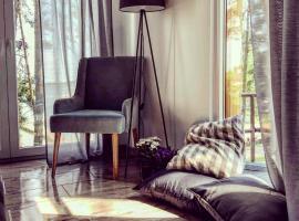 Powidz Apartamenty, apartment in Powidz