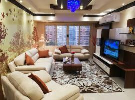 Mohandsen Gulf Apartments