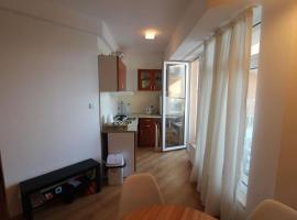 Bulgaria Luxury Seaview Apartment