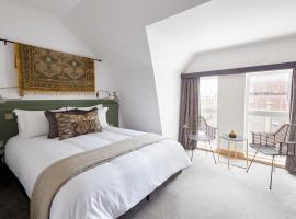 Sonder — Edgware Road Hotel