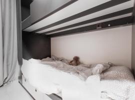 Хостел Молодой, жилье с кухней в Сочи