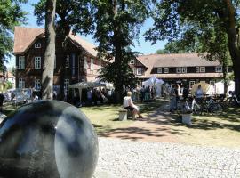 Ludwig-Harms-Haus Hermannsburg