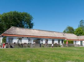 Hof Aan Zee, holiday home in Dishoek
