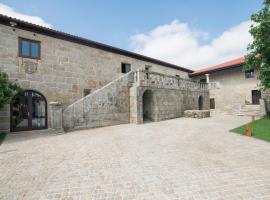 Reitoral de Parada: Parada del Sil şehrinde bir otel