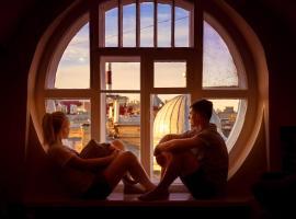 Hostel na Nevskom Mishanya