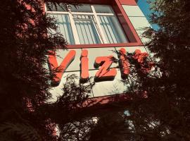 Hotel Vizit Green Zone