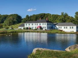 Crotched Mountain Resort, hotel in Francestown