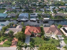 Waterfront Villa ID5218