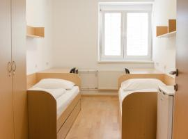 Hostel Rožna dolina