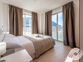 Westone Luxury Self Catered Apartments, hotel cerca de Aeropuerto de Gibraltar - GIB,