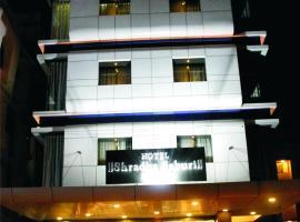 Hotel Shradha Saburi Palace