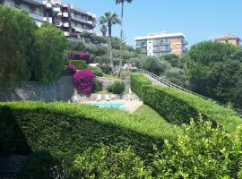 Gallinara Home, appartamento ad Albenga
