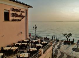 Hotel Miralago, hotel near The Olive Oil Museum, Lazise