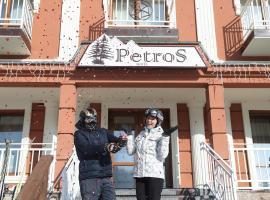 Petros Hotel
