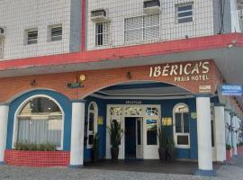 Ibericas Praia Hotel