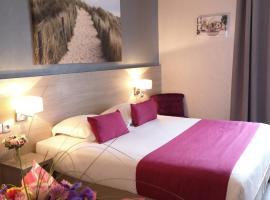 Atoll Hotel, hotel in Fréjus