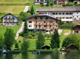 Hotel Wiesenhof direkt am See