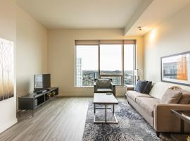SoBe Downtown Seattle Apartments