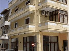 Constantinos Studios, self catering accommodation in Chania Town