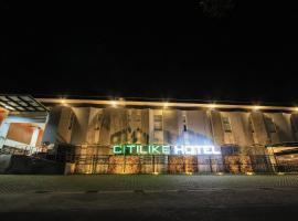 Citilike Hotel Lombok