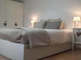 COSY Bois Malette, hotel near Liège Airport - LGG,