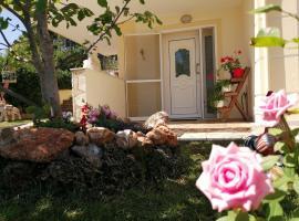 Swan's garden olympus luxury apartment