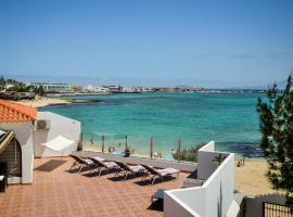 Villa Bahia Beach Club