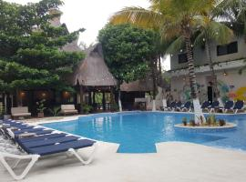 Jungle House Tulum Hotel & Hostal