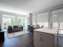 Waterfront Apartments 30 Day Rentals