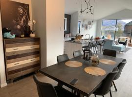 Glenfiddich Family Homestay