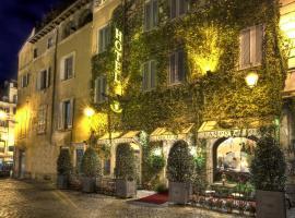Boutique Hotel Campo de' Fiori