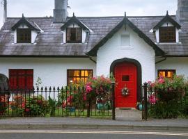 Ivy Cottage B&B, bed & breakfast a Killarney