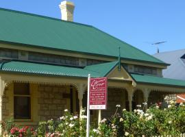 Cabernet Cottage, hotel in Tanunda