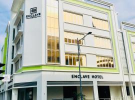 Enclave Hotel