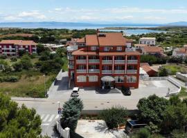 Hotel Livadic & Restaurant