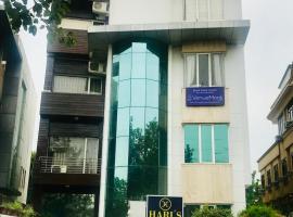 Hotel Haris MG Road Gurugram