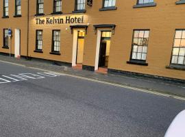 The Kelvin Hotel, hotel in Oban